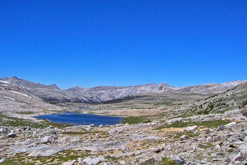Humphreys Basin...