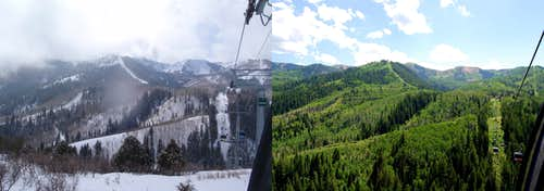 The Canyons Winter/Summer Resort