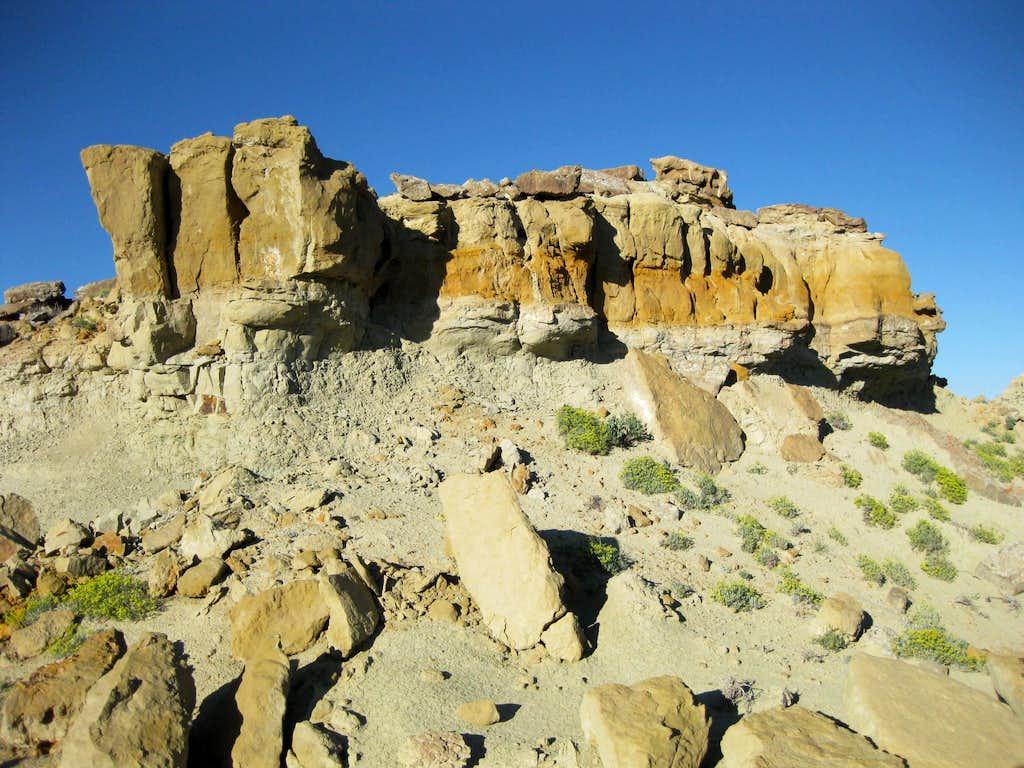 Point 7082T Summit Rocks