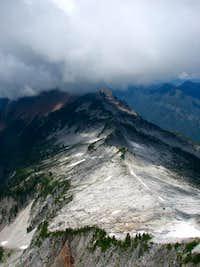 Howling Wolf Ridge