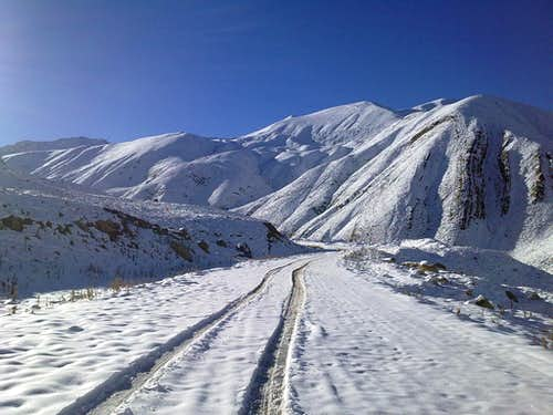Khatoon Bargah Route