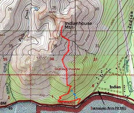 Regular Route
