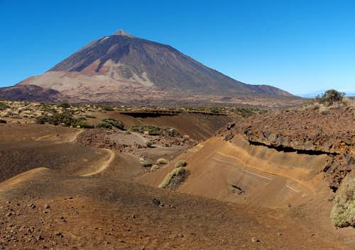 Teide, here I come!