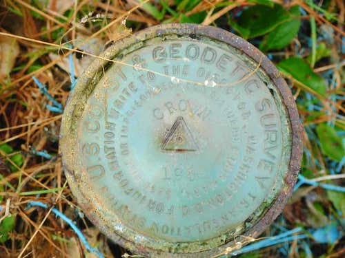 Crown Point Benchmark