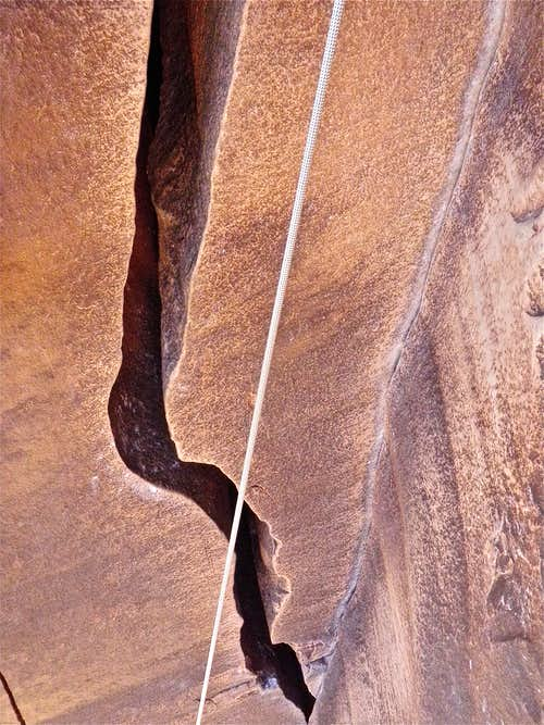 Detail of Binou\'s Crack 5.9