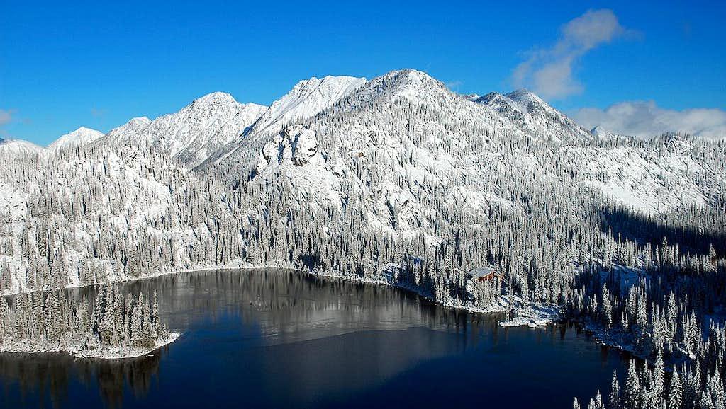 Kaslo Lake