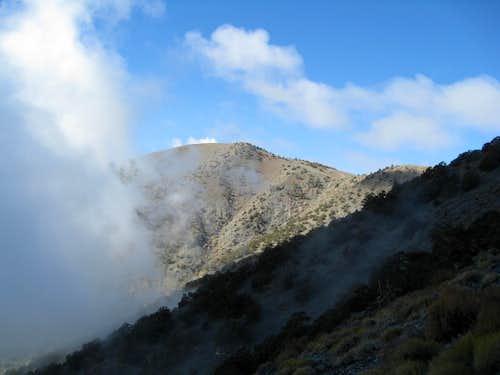 Bennet Peak