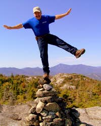 Cairn Balancing