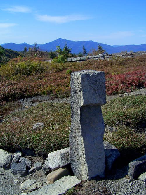Stonehenge Cairn