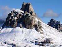 Torre di Toblin with Rifugio...