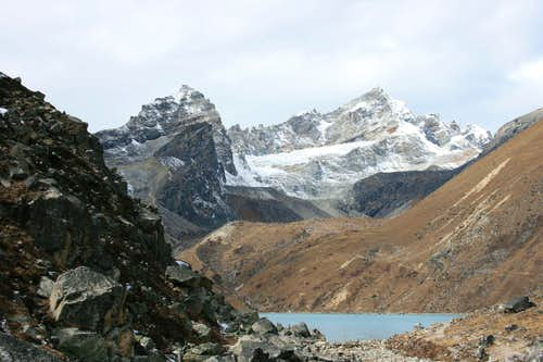 Nepal 07.11.-03.12.2009