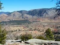 Rockhouse Basin