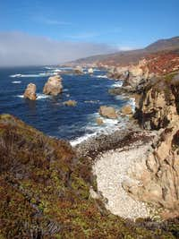 Coast Near Monterey