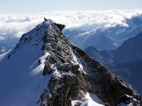 The E-summit of Bishorn aka...
