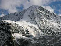 Summit of Pigne d'Arolla seen...