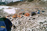 April 2004 - Life at Everest...