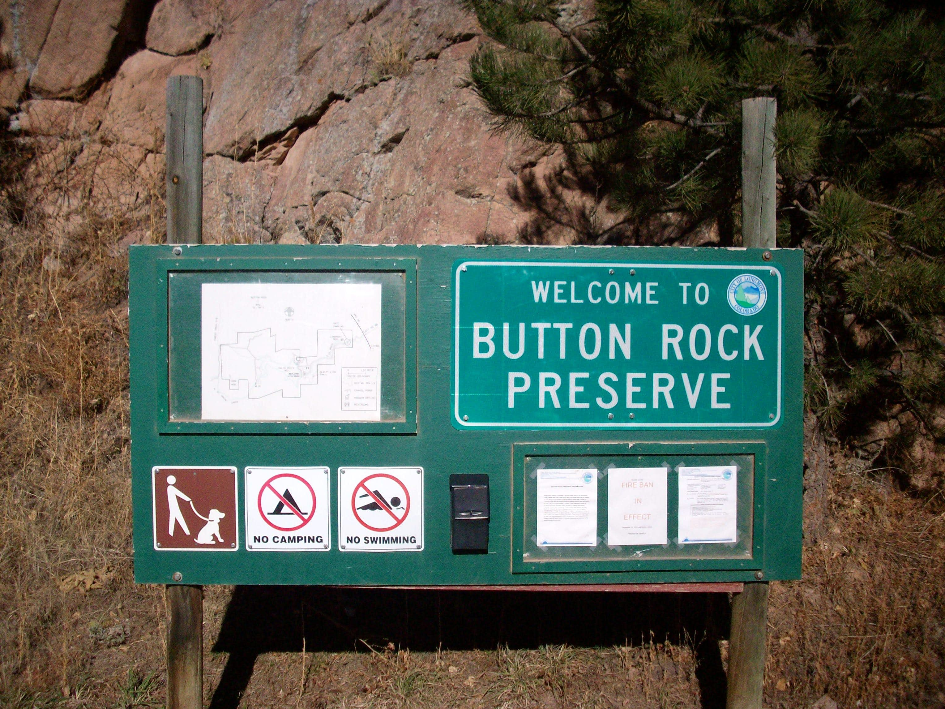 Button Rock Preserve TH