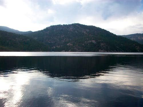 Smithy Mountain