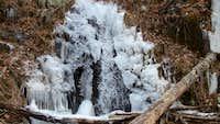 Keyser Run Falls