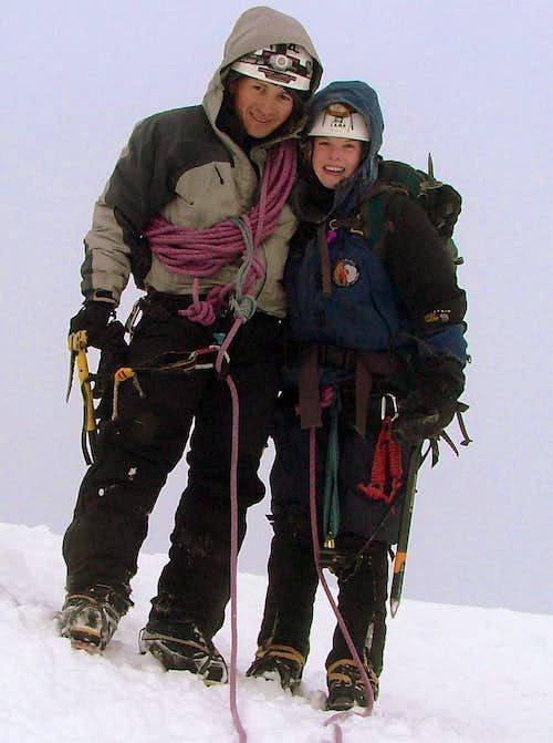 Cotopaxi (5,897 m/19,347 ft). Ecuador