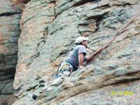 5.2 Climb with Jody
