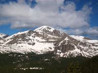 Fairchild Mountain