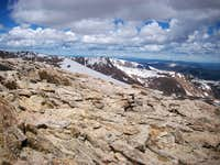 Gibraltar and the No Names