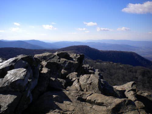 Stoney Mtn