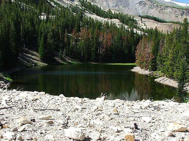 Lake 8420