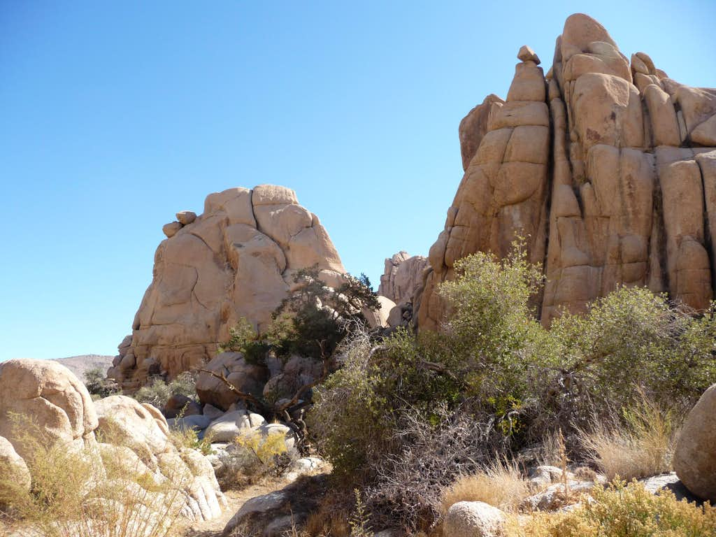willow hole hike