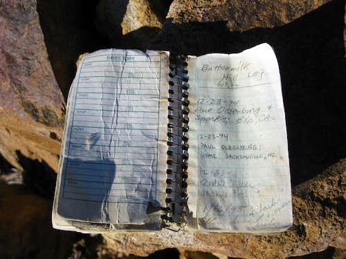 Summit Register