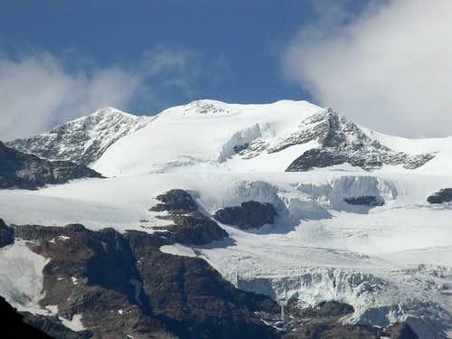 il Castore (4226 m.)