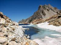 Williams Peak, Sawtooth Range