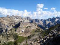 View from Alpine Peak