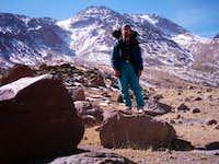 Sabalan . 2003