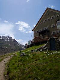 Hochjochhospiz 2412m