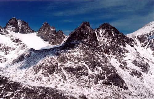 Miriam Peak