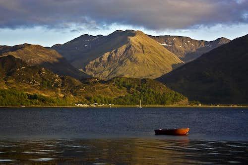 Scottish impressions - Loch Duich