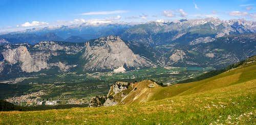 Val Sarca