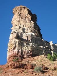 Rock Tower