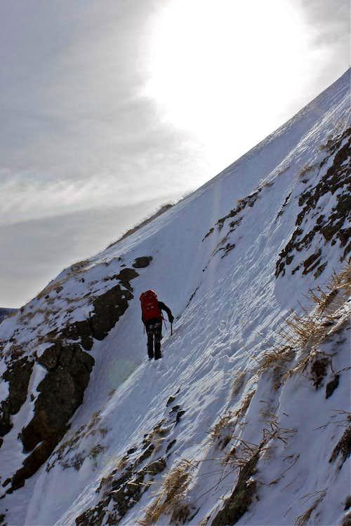 Little steep?