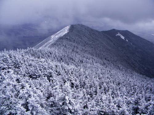 White Mountains (NH/ME)