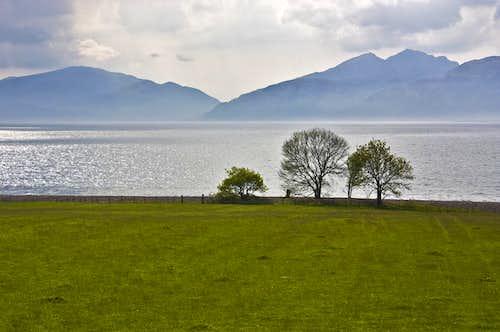 Scottish impressions - Loch Linnhe