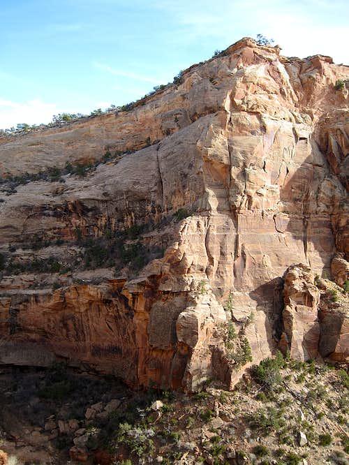 Bangs Canyon