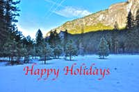 Happy Holidays to all my friends at Summitpost