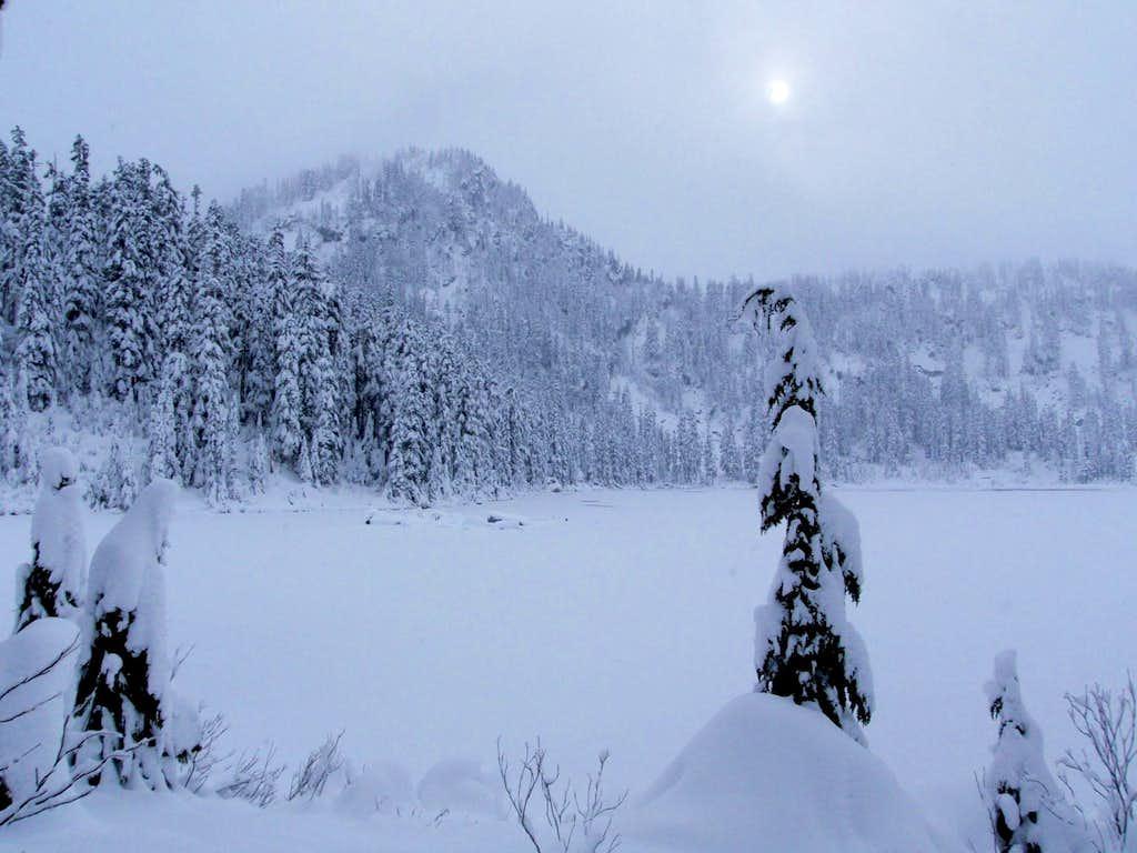 Lichtenwasser Lake