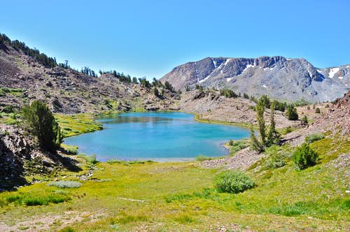 Hummingbird Lake