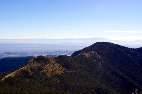 Timber Peak