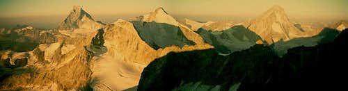 Obergabelhorn (Ober Gabelhorn)