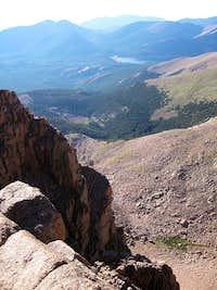 Pikes Peak- The Cirque